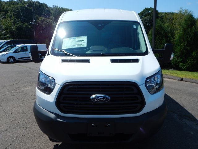 2018 Transit 250 Med Roof 4x2,  Empty Cargo Van #46064 - photo 10