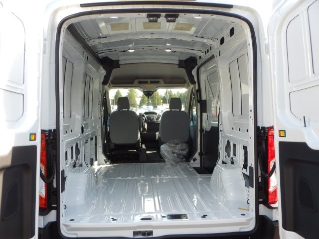 2019 Transit 250 Medium Roof 4x2,  Empty Cargo Van #46096 - photo 2