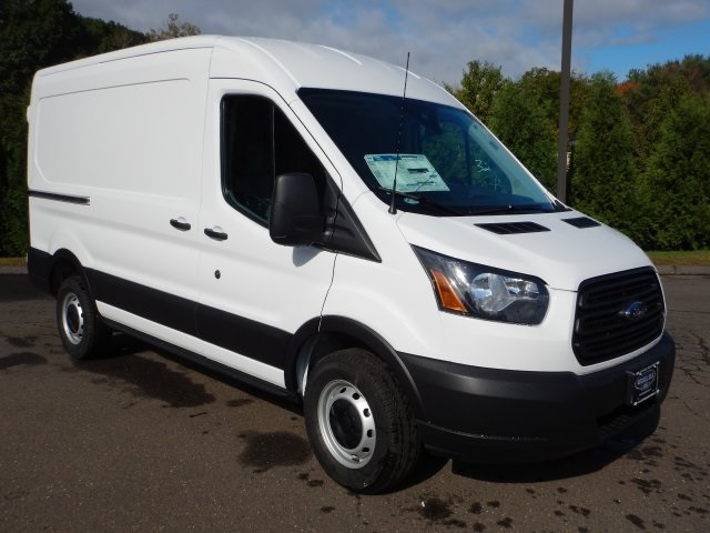 2019 Transit 250 Medium Roof 4x2,  Empty Cargo Van #46096 - photo 3