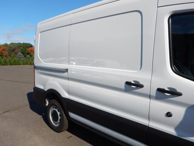 2019 Transit 250 Medium Roof 4x2,  Empty Cargo Van #46096 - photo 24
