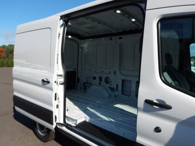 2019 Transit 250 Medium Roof 4x2,  Empty Cargo Van #46096 - photo 25
