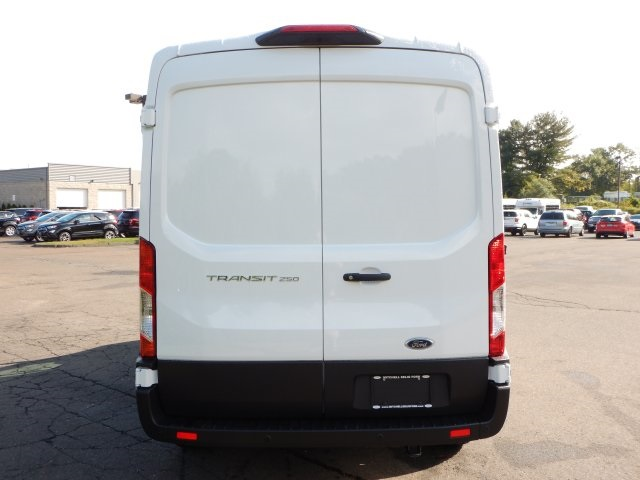 2019 Transit 250 Medium Roof 4x2,  Empty Cargo Van #46096 - photo 6
