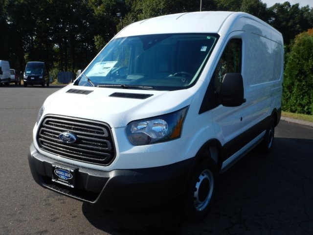 2019 Transit 250 Medium Roof 4x2,  Empty Cargo Van #46096 - photo 9