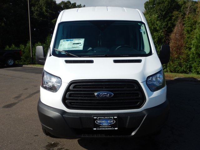 2019 Transit 250 Medium Roof 4x2,  Empty Cargo Van #46096 - photo 10