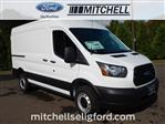 2019 Transit 250 Medium Roof 4x2,  Empty Cargo Van #46096 - photo 1