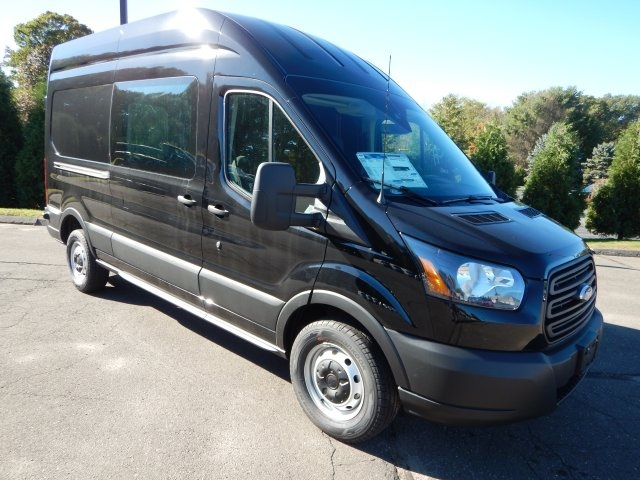 2019 Transit 250 High Roof 4x2,  Empty Cargo Van #46120 - photo 3
