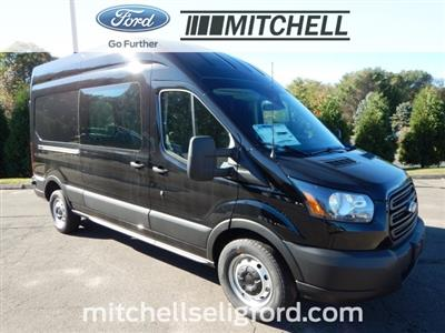 2019 Transit 250 High Roof 4x2,  Empty Cargo Van #46120 - photo 1