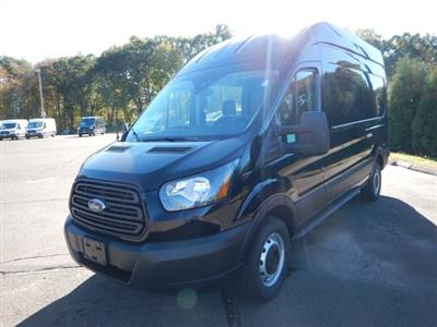 2019 Transit 250 High Roof 4x2,  Empty Cargo Van #46120 - photo 9