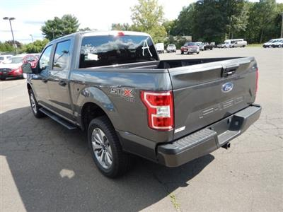 2018 F-150 SuperCrew Cab 4x4,  Pickup #46124 - photo 6