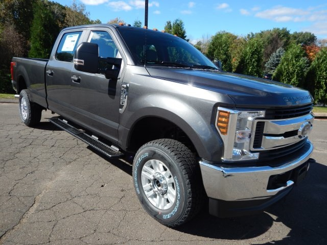 2019 F-350 Crew Cab 4x4,  Pickup #46130 - photo 3