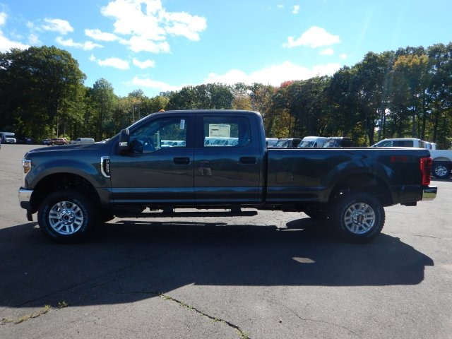 2019 F-350 Crew Cab 4x4,  Pickup #46130 - photo 7