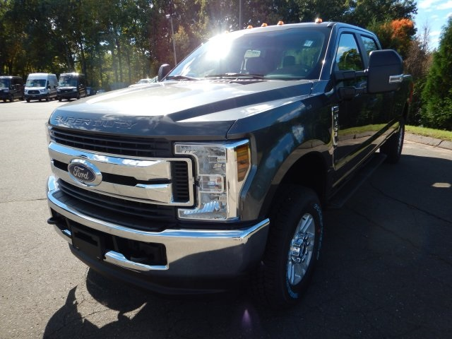 2019 F-350 Crew Cab 4x4,  Pickup #46130 - photo 8
