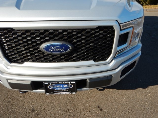 2018 F-150 SuperCrew Cab 4x4,  Pickup #46138 - photo 12