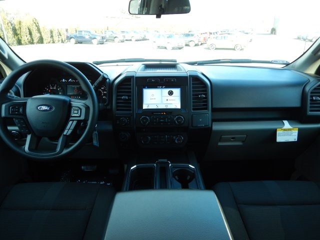 2018 F-150 SuperCrew Cab 4x4,  Pickup #46138 - photo 28