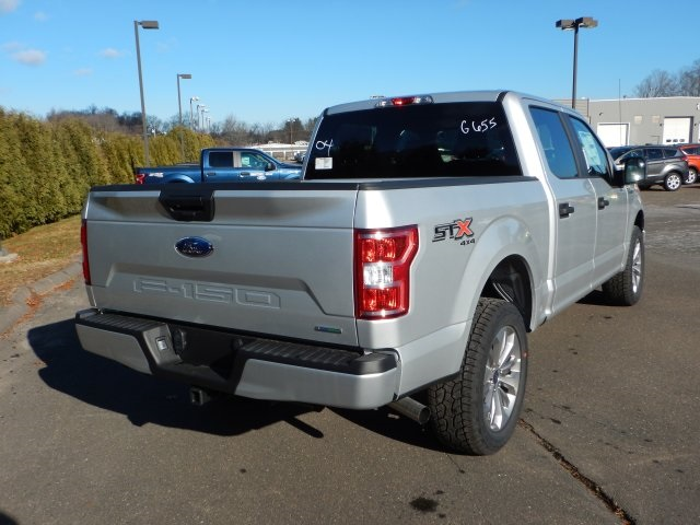 2018 F-150 SuperCrew Cab 4x4,  Pickup #46138 - photo 2