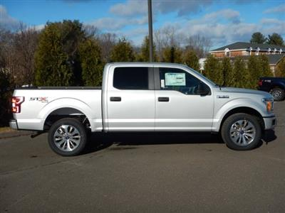 2018 F-150 SuperCrew Cab 4x4,  Pickup #46138 - photo 4