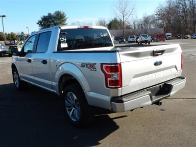 2018 F-150 SuperCrew Cab 4x4,  Pickup #46138 - photo 6