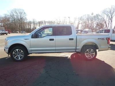 2018 F-150 SuperCrew Cab 4x4,  Pickup #46138 - photo 7