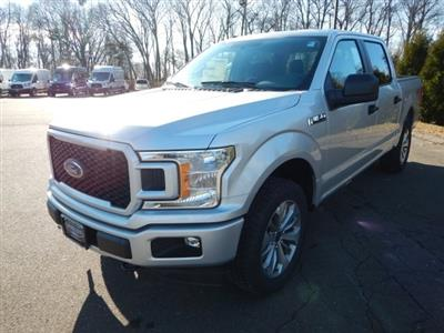 2018 F-150 SuperCrew Cab 4x4,  Pickup #46138 - photo 8
