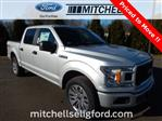 2018 F-150 SuperCrew Cab 4x4,  Pickup #46138 - photo 1