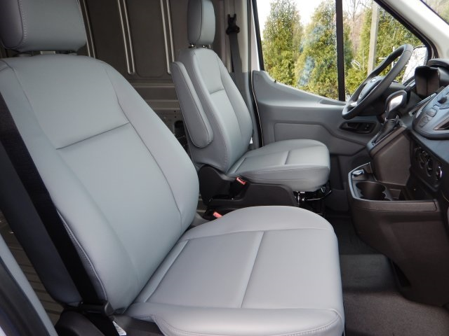2019 Transit 250 High Roof 4x2,  Empty Cargo Van #46150 - photo 22
