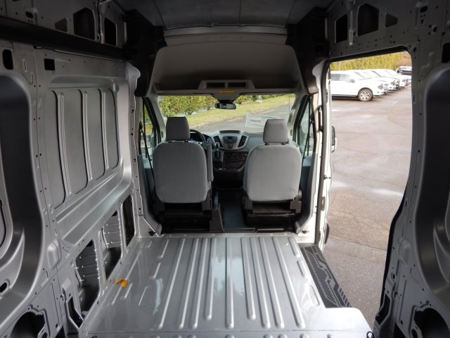 2019 Transit 250 High Roof 4x2,  Empty Cargo Van #46150 - photo 27