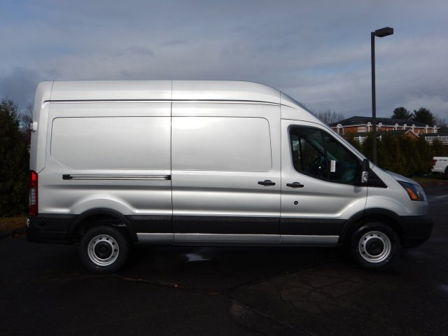 2019 Transit 250 High Roof 4x2,  Empty Cargo Van #46150 - photo 4