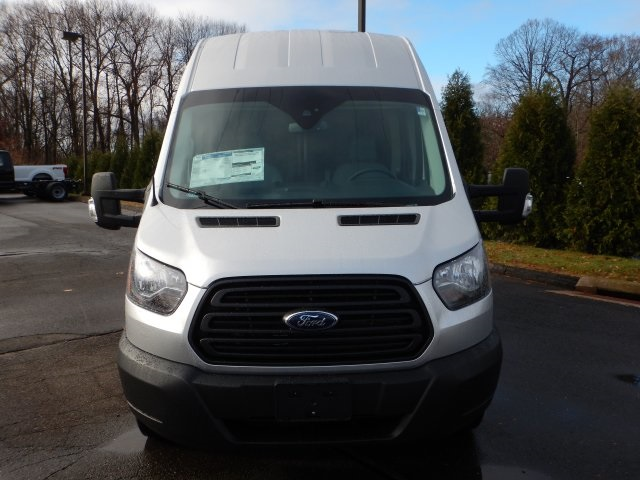 2019 Transit 250 High Roof 4x2,  Empty Cargo Van #46150 - photo 10