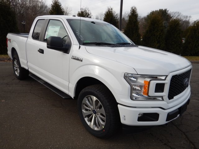 2018 F-150 Super Cab 4x4,  Pickup #46154 - photo 3