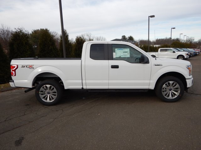 2018 F-150 Super Cab 4x4,  Pickup #46154 - photo 4
