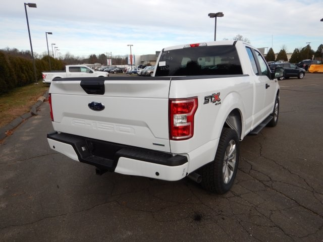 2018 F-150 Super Cab 4x4,  Pickup #46154 - photo 2