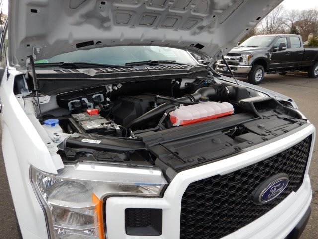 2018 F-150 Super Cab 4x4,  Pickup #46154 - photo 42