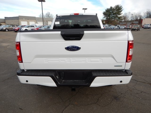 2018 F-150 Super Cab 4x4,  Pickup #46154 - photo 5