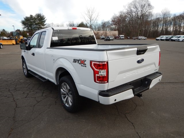 2018 F-150 Super Cab 4x4,  Pickup #46154 - photo 6