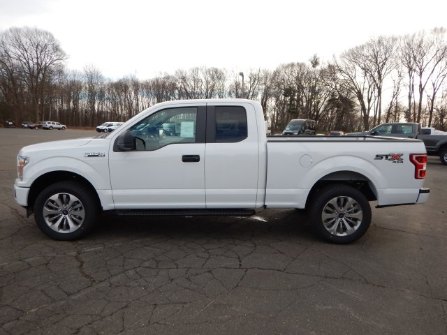 2018 F-150 Super Cab 4x4,  Pickup #46154 - photo 7
