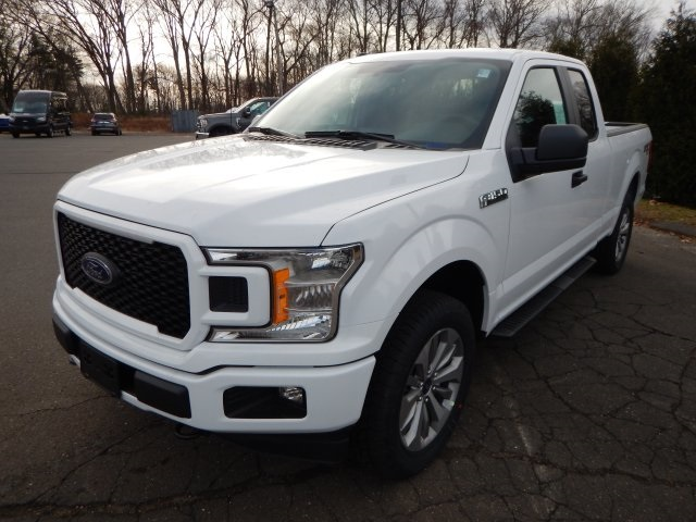 2018 F-150 Super Cab 4x4,  Pickup #46154 - photo 8