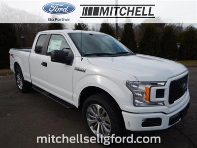 2018 F-150 Super Cab 4x4,  Pickup #46154 - photo 1