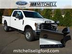 2019 F-250 Super Cab 4x4,  Fisher Pickup #46156 - photo 1