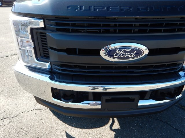 2019 F-350 Regular Cab DRW 4x4,  Cab Chassis #46165 - photo 11