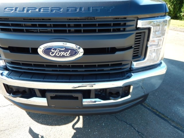2019 F-350 Regular Cab DRW 4x4,  Cab Chassis #46165 - photo 12