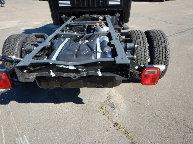 2019 F-350 Regular Cab DRW 4x4,  Cab Chassis #46165 - photo 14