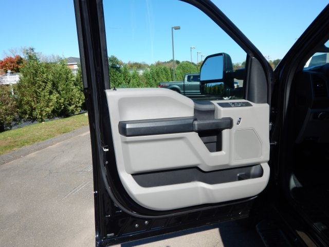 2019 F-350 Regular Cab DRW 4x4,  Cab Chassis #46165 - photo 18