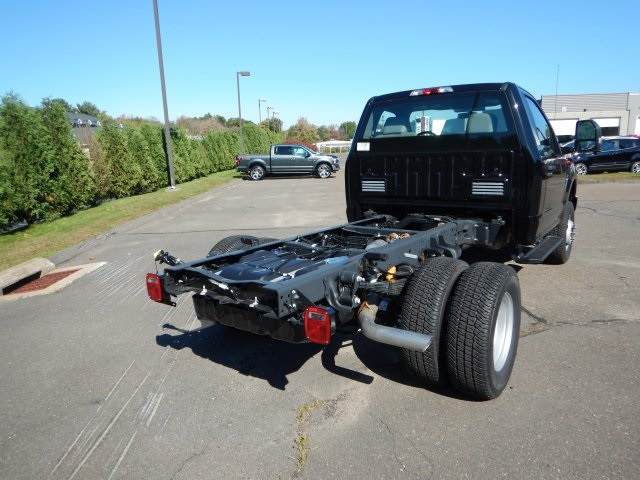 2019 F-350 Regular Cab DRW 4x4,  Cab Chassis #46165 - photo 2