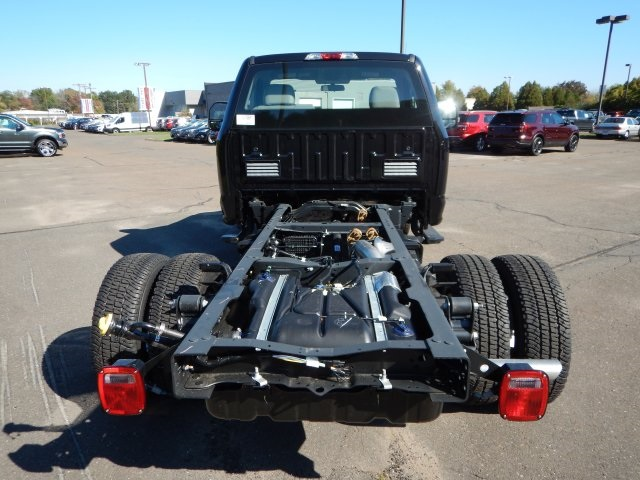 2019 F-350 Regular Cab DRW 4x4,  Cab Chassis #46165 - photo 5