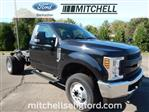 2019 F-350 Regular Cab DRW 4x4,  Cab Chassis #46165 - photo 1