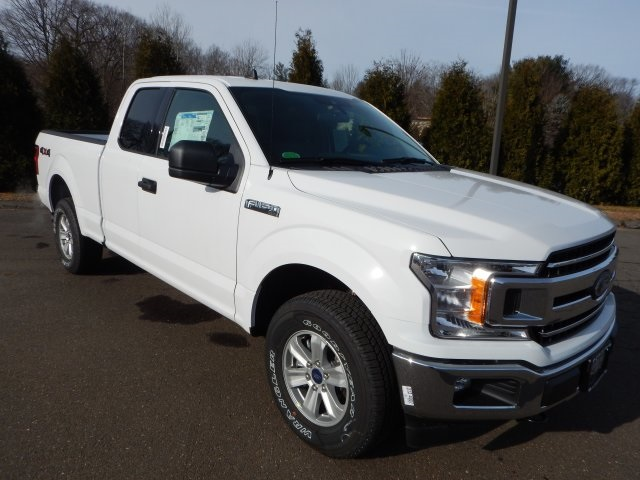 2019 F-150 Super Cab 4x4,  Pickup #46220 - photo 3