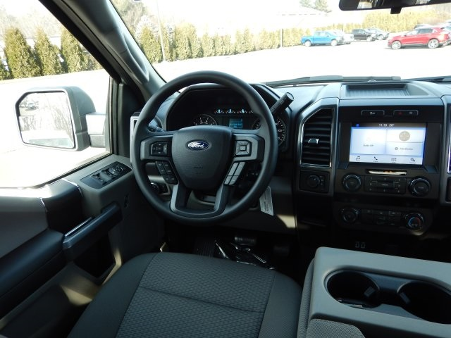 2019 F-150 Super Cab 4x4,  Pickup #46220 - photo 27