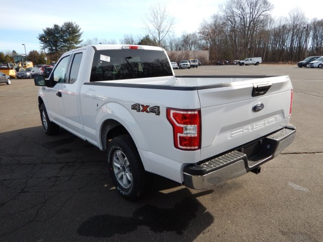 2019 F-150 Super Cab 4x4,  Pickup #46220 - photo 6