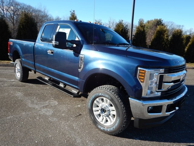 2019 F-350 Super Cab 4x4,  Pickup #46276 - photo 3