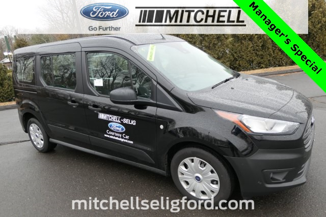 2020 Ford Transit Connect, Passenger Wagon #46900 - photo 1